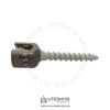 HA Coated Maxima Mono Axial Screw