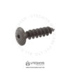 Universal Post Fixation Screw